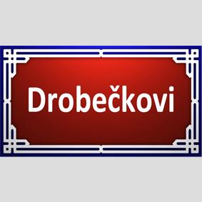 Pražské označení
